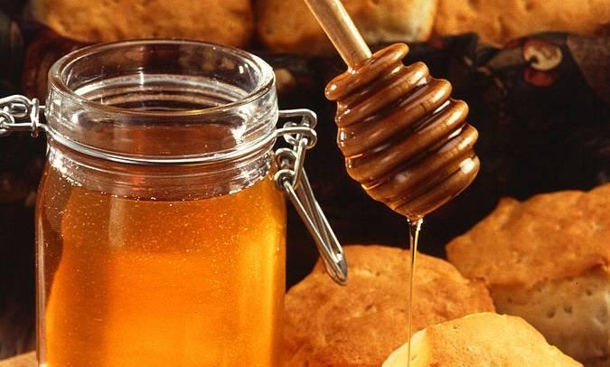 Miel de abejas para la fertilidad